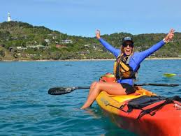 A Byron Must do Experience: Kayaking | What's On Byron Bay | Elements of  Byron