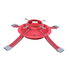 Large Christmas Tree Stand Large Metal Christmas Tree Stand A Strong Base From Kmart