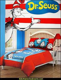 dr seuss bedding dr seuss bedrooms cat in the hat bedrooms