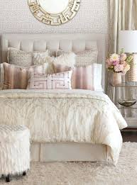 pink master bedroom master bedroom idea cream gold silver color scheme with pink accent grey and pink master bedroom pink and gray