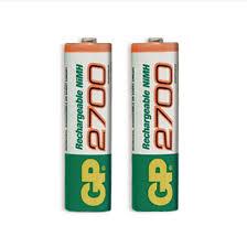 16pcs/lot original <b>GP aa</b> rechargeable <b>battery 2700mah</b> / <b>gp 2700</b> ...
