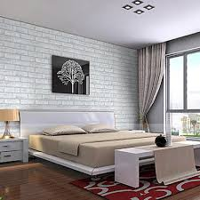 Modern Wallpaper Designs For Living Room Compare Prices On Wall Bricks Online Shopping Buy Low Price Wall