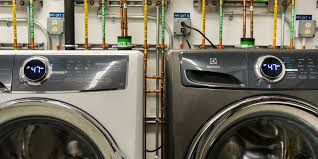 electrolux washer and dryer reviews. the efls517stt side-by-side with efls617siw. other than color, they electrolux washer and dryer reviews a