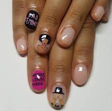 Nail Art Inspired By Social Change | Essence.com