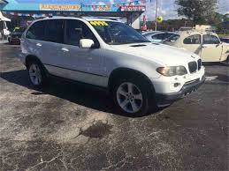 Coupe Series 04 bmw x5 : 2004 BMW X5 for Sale | ClassicCars.com | CC-1059319