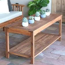 outdoor wood furniture paint or stain dining set best of patio side table metal fabulous round
