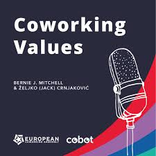 Coworking Values Podcast