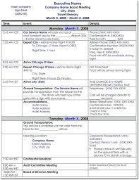 Word Travel Itinerary Template Lama Ole Travel Schedule Format Travel Schedule Templates