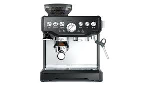 trendy tuneful espresso machine at home with best barista breville outers decor