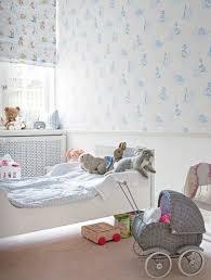 Peter Rabbit Themed Kids Room