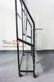 Wiper Blade Display Stand Floor Standing Wiper Blade Display Rack 67
