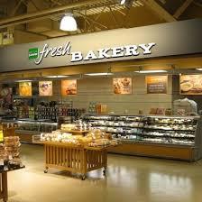 Bakery Decor Sign Custom Made Retail Signage