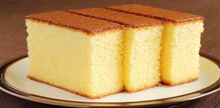 Resep Sponge Cake Ricke Ordinary Kitchen Blog K I