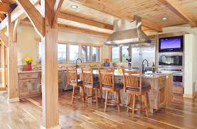 are log or timber frame homes more expensive than conventionally constructed homes