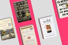 The 10 Best Nonfiction Books Of The 2010s Decade Time