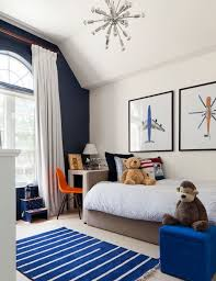 Get the Look: Stylish Boy Bedrooms