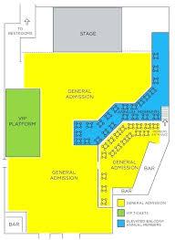 Revolution Concert House Garden City Id 83714