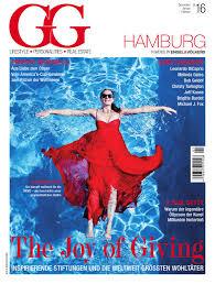 Gg Magazine 012016 Hamburg By Gg Magazine Issuu