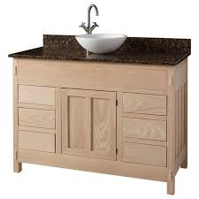 bathroom design and decoration using solid maple wood bathroom vanities without tops including dark