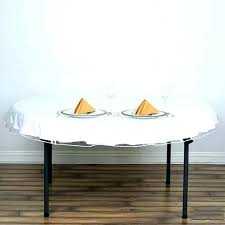 clear plastic tablecloth acceptable vinyl clear tablecloths disposable round tablecloths friendly clear disposable round vinyl tablecloth cover plastic