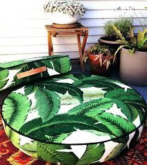 round outdoor cushions patio ottoman cushions round outdoor cushions round outdoor cushions best round outdoor cushions