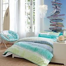 Fascinating Beach Theme Bedroom For Fresher Master Bedroom   Home Design  Studio