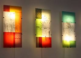 pleasurable inspiration illuminated wall art minimalist v sanctuary com uk with sound by dianoche designs glass on lighting up wall art with illuminated wall art japs fo