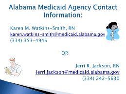 Alabama Medicaid Eligibility Income Chart Ppt Alabama Medicaid Agency Powerpoint Presentation Free
