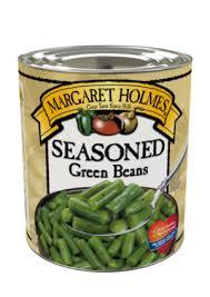 margaret holmes seasoned cut green beans