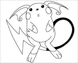 Small Picture Pokemon Coloring Pages 30 Free Printable JPG PDF Format