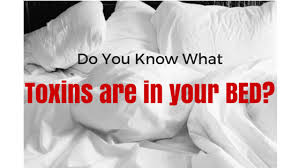 Image result for mattress toxins