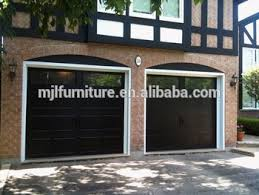 insulated glass garage doors. Commerical Frosted Glass Sectional Garage Doors/aluminum Doors/insulated Insulated Doors