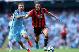Head to head statistics and prediction, goals, past matches, actual form for capital one. Combined Best Xi A F C Bournemouth Vs Manchester City