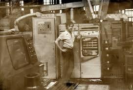 Цех станок деталь программа Письма о Ташкенте Я его отлично знаю это была тема моего отчета по практике на Савеловском машиностроительном заводе выпускавшем станки для авиапрома в 1975 году