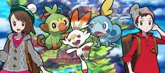 Pokemon Sword And Shield Starters Evolution Guide Which