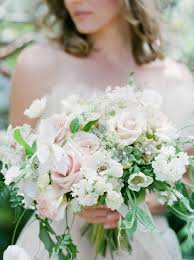 Designs By Hemingway Designs By Hemingway Blush Bridal Bouquet Designed By Hawaii