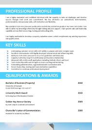 Professional Resume Template Australia Can Help With Professional Resume Writing Templates Template 8