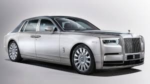 Rolls-Royce Phantom VIII Price (GST Rates), Images, Mileage ...