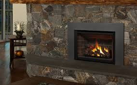 gas wood stoves vent free gas fireplace with gas stove features state ventless home