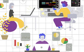 Disadvantages Of Teamwork Benefits Of Teamwork Vs Working Independently Toggl Blog