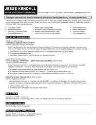 medical scheduler resume sample sample resumes medical field medical field s representative