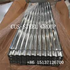 china factory metal cladding panel corrugated galvanized steel siding