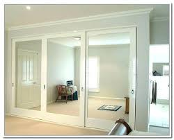 mirrored closet doors sliding mirror closet doors mirror design ideas wall joint mirrored sliding wardrobe doors installation models sliding mirror