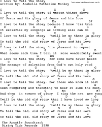 Lyrics Center: Love Story Song Lyrics