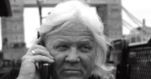 <b>Tangerine Dream's Edgar</b> Froese dead at 70 - Los Angeles Times