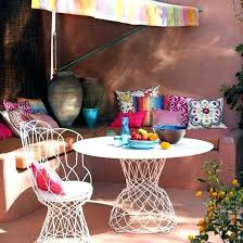 moroccan lounge furniture. Moroccan Garden Furniture A Designed For Elegant Relaxation Lounge And Decor Style Outdoor