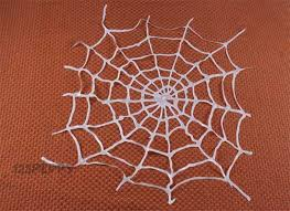 How to Make a Spider Web ?
