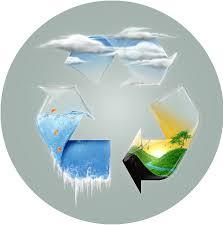 Вода в жизни природы и человека За последнее время в естественный круговорот воды на Земле вторгся человек Использование человеком воды достигло таких размеров что стало оказывать
