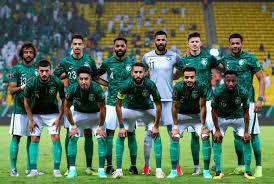 موعد مباراة المنتخب السعودي والصين في تصفيات كأس العالم والقنوات الناقلة