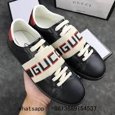 gucci stripe leather sneaker gucci ace shoeguccighost shoes gucci apollo sneaker 1